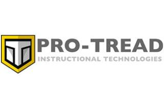 Pro-Tread logo